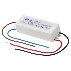 CVP036N-24V-P02  CVP036N-24V-P02 Alimentatore LED GlacialPower - CV - 36W / 24V   Glacial Power  Alimentatori LED