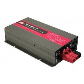 PB-1000-24  PB-1000-24- Carica Batterie Semplice MeanWell - 1000W / 24V / 34,7A  MeanWell  Caricabatterie