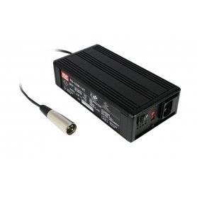 PA-120N-13P  PA-120N-13P- Carica Batterie Semplice MeanWell - 120W / 12V / 7,2A  MeanWell  Caricabatterie