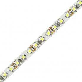 Strisce Led SMD 3528 120 Led/m - 3300 Lumen 12V - CRI75 , Strisce di LED , Power-Supply