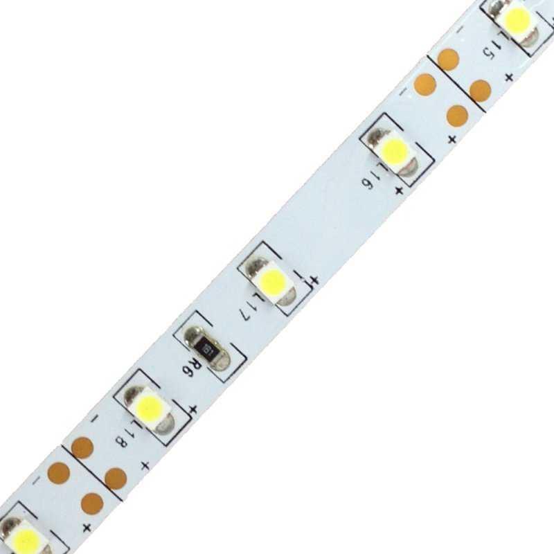 H.3528.60.1280  Strisce Led SMD 3528 60 Led/m - 1320 Lumen 12V - CRI80  Power-Supply  Strisce di LED