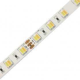 Strisce Led SMD 5050 CCT 60 Led/ m - 2300 lumen 24V - CRI90 , Strisce di LED , Power-Supply