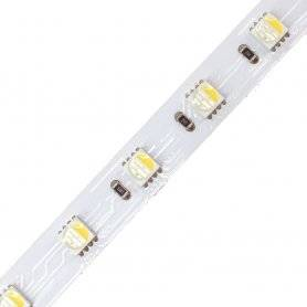 P.5050.60.24-RGBW   Strisce Led SMD 5050 RGBW - 60 Led/m -5185 Lumen 24V - 1Chip  Power-Supply  Strisce di LED