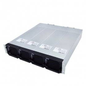 "SR-1600-124  SR-1600-124 - Inverter Cotek 1600W - In 24V Out 110 VAC Onda Sinusoidale Pura - Transfer Switch STS - Rack 19""  ..."