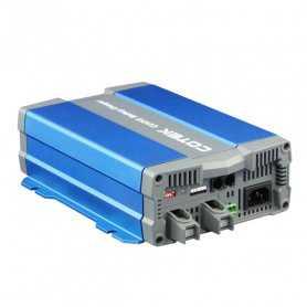 CX1215  CX1215- Carica Batterie Evoluto Cotek Electronic - 180W / 12V / 15A  Cotek Electronic  Caricabatterie