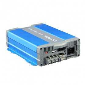 CX2425  CX2425- Carica Batterie Evoluto Cotek Electronic - 600W / 24V / 25A  Cotek Electronic  Caricabatterie