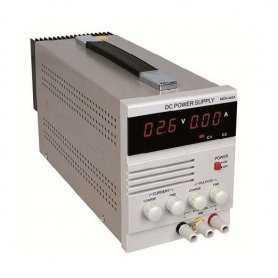 PS-LAB5-30 Alimentatore Stabilizzato Regolabile da Banco , Alimentatori Laboratorio , Power-Supply