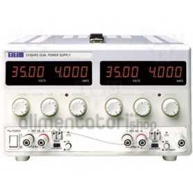 EX354RD  EX354RD - Alimentatore da Laboratorio Duale 280W / 35V / 4A - Ingresso 100-240 VAC  AimTTi  Alimentatori Laboratorio