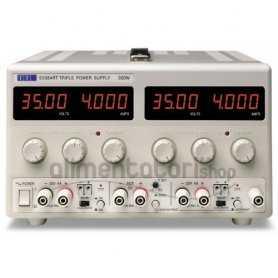 EX354RT Alimentatore DC 305W / 35V / 4A , Alimentatori Laboratorio , Power-Supply