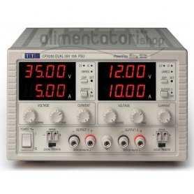 CPX200D  CPX200D - Alimentatore da Laboratorio Duale 360W / 60V / 10A - Input 100-240 VAC  AimTTi  Alimentatori Laboratorio