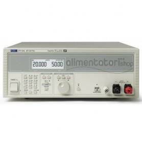 QPX1200SP  QPX1200SP - Alimentatore da Laboratorio Singolo 1200W / 60V / 50A - Ingresso 100-240 VAC  AimTTi  Alimentatori Lab...