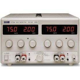 EX752M Alimentatore DC 300W / 75V / 2A , Alimentatori Laboratorio , Power-Supply
