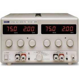 EX752M Alimentatore DC 300W / 75V / 2A , Alimentatori Laboratorio , Power-Supply