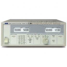 QPX600D  QPX600D - Alimentatore da Laboratorio Duale 600W / 80V / 50A - Ingresso 100-240 VAC  AimTTi  Alimentatori Laboratorio