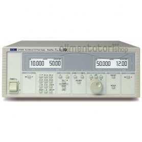 QPX600DP  QPX600DP - Alimentatore da Laboratorio Duale 600W / 80V / 50A - Ingresso 100-240 VAC  AimTTi  Alimentatori Laboratorio