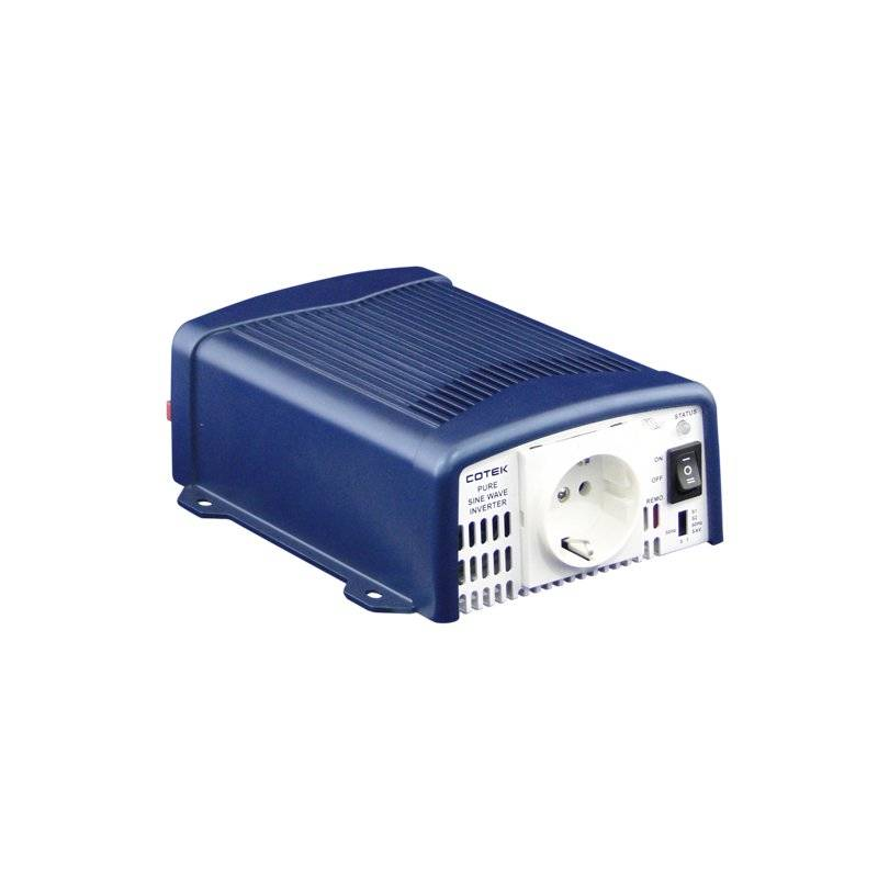 SE350-212  SE350-212 - Inverter Cotek 350W - In 12V Out 220 VAC Onda Sinusoidale Pura  Cotek Electronic