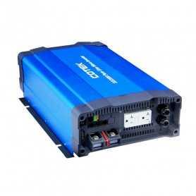 SD-2500-112 Cotek Electronic SD-2500-112 - Inverter Cotek 2500W - In 12V Out 110 VAC Onda Sinusoidale Pura - Transfer Switc...