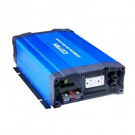 SD-2500-124 Cotek Electronic SD-2500-124 - Inverter Cotek 2500W - In 24V Out 110 VAC Onda Sinusoidale Pura - Transfer Switc...