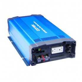 SD-3500-112 Cotek Electronic SD-3500-112 - Inverter Cotek 3500W - In 12V Out 110 VAC Onda Sinusoidale Pura - Transfer Switc...