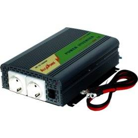 AP12-1000GP Alcapower AP12-1000GP - Inverter Alcapower 1000W - In 12V Out 220 VAC Onda Sinusoidale Modificata Inverters