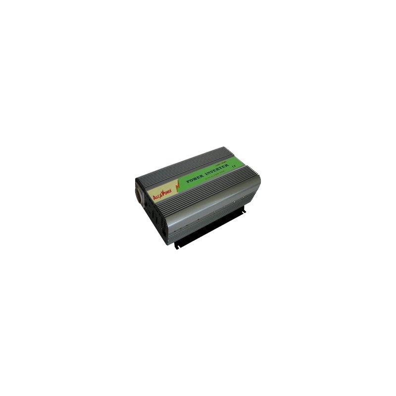 AP12-3000WP - Inverter Alcapower 3000W - In 12V Out 220 VAC Onda Sinusoidale Modificata