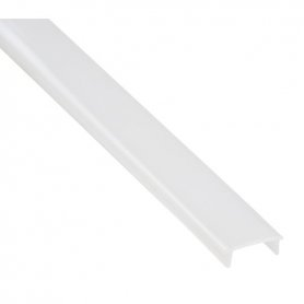 16.LTP3011  Copertura per Profilo LTP-3011  Luminos Light  Accessori Illuminazione