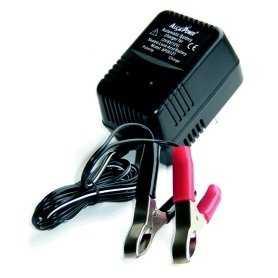 AP2612T | Caricabatterie Automatico per Moto 12V - 1,2A