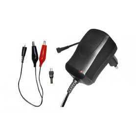 AP12C10 AP12C10- Carica Batterie Auto / Moto / Veicoli Alcapower - 12W / 12V / 1A Alcapower Caricabatterie