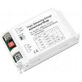 LD-MLT-30 Euchips LD-MLT-30 - Alimentatore LED Euchips - CC - 30W / 350mA Alimentatori LED