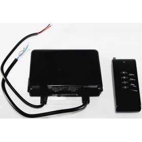 CON-RF4B(FS)-3CH  Power-Supply  CON-RF4B(FS)-3CH - Controller RF RGB (waterproof) 4key-3CH (plastic)  Dimmer e Controller