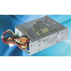 ESP-140-13,8  ESP-140-13,8- DC UPS System Evoluto ECU Power-Supply - 140W / 12V / 10A  ECU Power-Supply  Caricabatterie