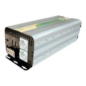 AP24-5000GP Alcapower AP24-5000GP - Inverter Alcapower 5000W - In 24V Out 220 VAC Onda Sinusoidale Modificata Inverters