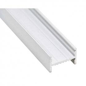 16.LTP3211  16.LTP3211 - Profilo Alluminio LED Piatto da parete  Profili Alluminio