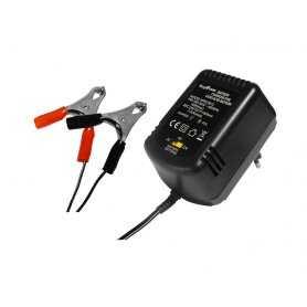 AP2612C Alcapower AP2612C- Carica Batterie Auto / Moto / Veicoli Alcapower - 7W / 12V / 0,6A Caricabatterie