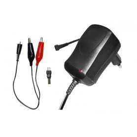 AP6C06 AP6C06- Carica Batterie Auto / Moto / Veicoli Alcapower - 3W / 5V / 0,6A Alcapower Caricabatterie