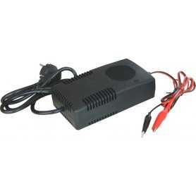 AP24V3 | Caricatore Switching Batterie al Piombo 24V - 3A