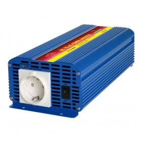 AP24-1000NS Alcapower AP24-1000NS - Inverter Alcapower 1000W - In 24V Out 220 VAC Onda Sinusoidale Pura Inverters