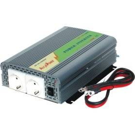 AP24-1000GP Alcapower AP24-1000GP - Inverter Alcapower 1000W - In 24V Out 220 VAC Onda Sinusoidale Modificata Inverters