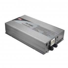 TS-3000-224B  TS-3000-224B - Inverter MeanWell 3000W - In 24V Out 220 VAC Onda Sinusoidale Pura  MeanWell