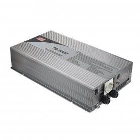 TS-3000-212B  TS-3000-212B - Inverter MeanWell 3000W - In 12V Out 220 VAC Onda Sinusoidale Pura  MeanWell