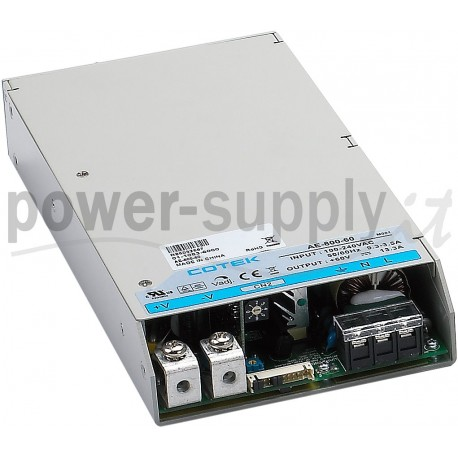 AE-800-24 , Home page , Cotek Electronic Ind.