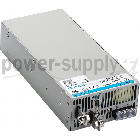 AE-1500-60 , Alimentatori Automazione , Cotek Electronic Ind.