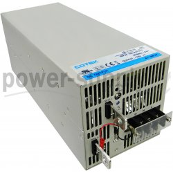 AE-3000-24 Cotek Electronic AE-3000-24 - Alimentatore Cotek - Boxed 3000W 24V - Input 100-240 VAC Alimentatori Automazione