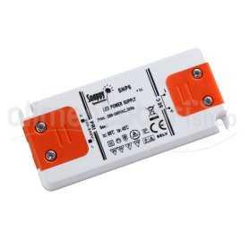 SNP6-24VF  SNP6-24VF Alimentatore LED Snappy - CV - 6W / 24V   Snappy  Alimentatori LED