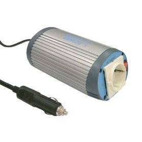A302-150-F3 MeanWell A302-150-F3 - Inverter MeanWell 150W - In 24V Out 220 VAC Onda Sinusoidale Modificata Inverters