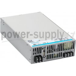 AEK-3000-24 Cotek Electronic AEK-3000-24 - Alimentatore Cotek - Boxed 3000W 24V - Input 100-240 VAC Alimentatori Automazione