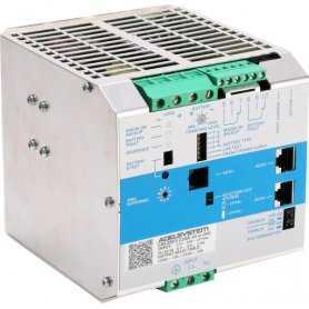 CB122410A  CB122410A- Carica Batterie Evoluto Adelsystem - 270W / 24V \r\n / 1510A  Adelsystem  Caricabatterie
