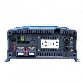 SD-2500-248  SD-2500-248 - Inverter Cotek 2500W - In 48V Out 220 VAC Onda Sinusoidale Pura - Transfer Switch STS  Cotek Elect...