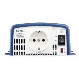 SE350-224  SE350-224 - Inverter Cotek 350W - In 24V Out 220 VAC Onda Sinusoidale Pura  Cotek Electronic