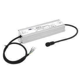 LS240P-60C-1E Alimentatore LED GlacialPower - CV/CC - 192W / 60V / 3200mA